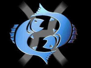 Фото: Символ знака зодиака