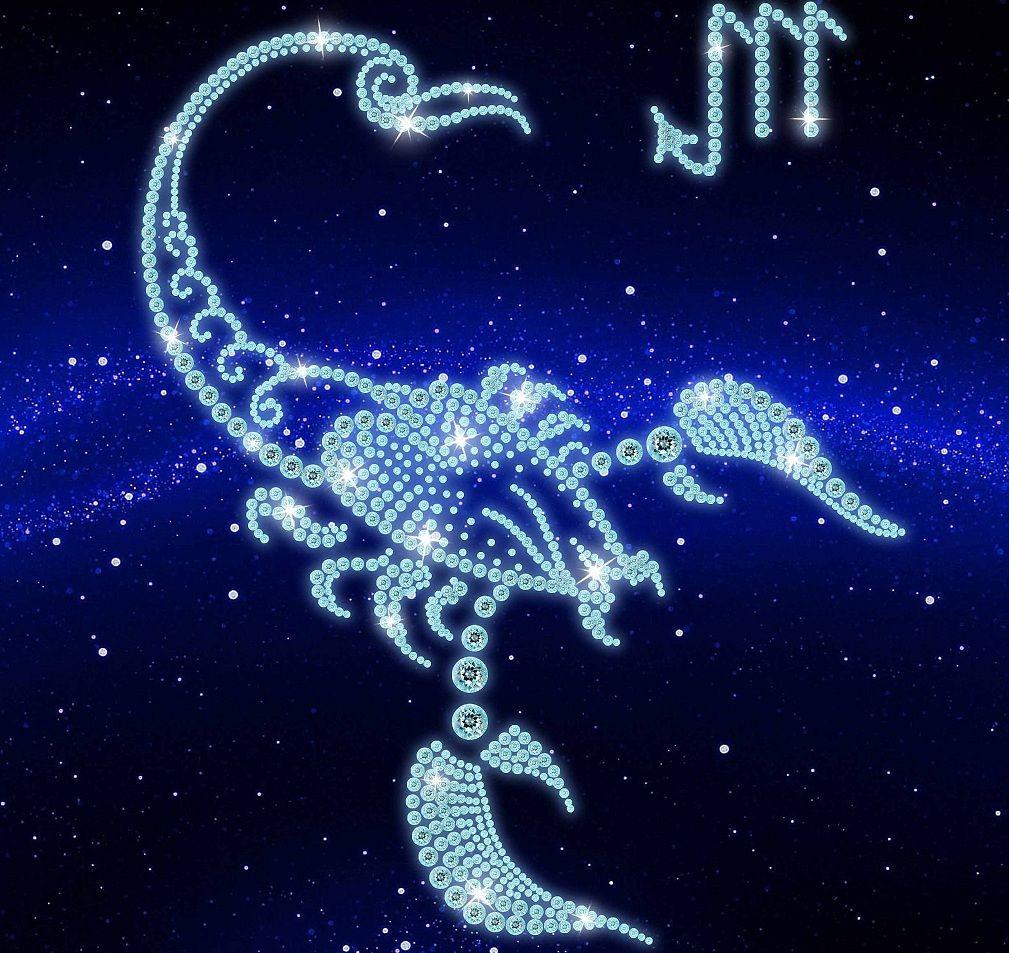 эзотерика люди родившиеся под знаком скорпиона