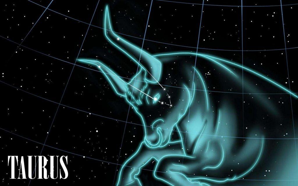 Фото: Созвездие знака тельца
