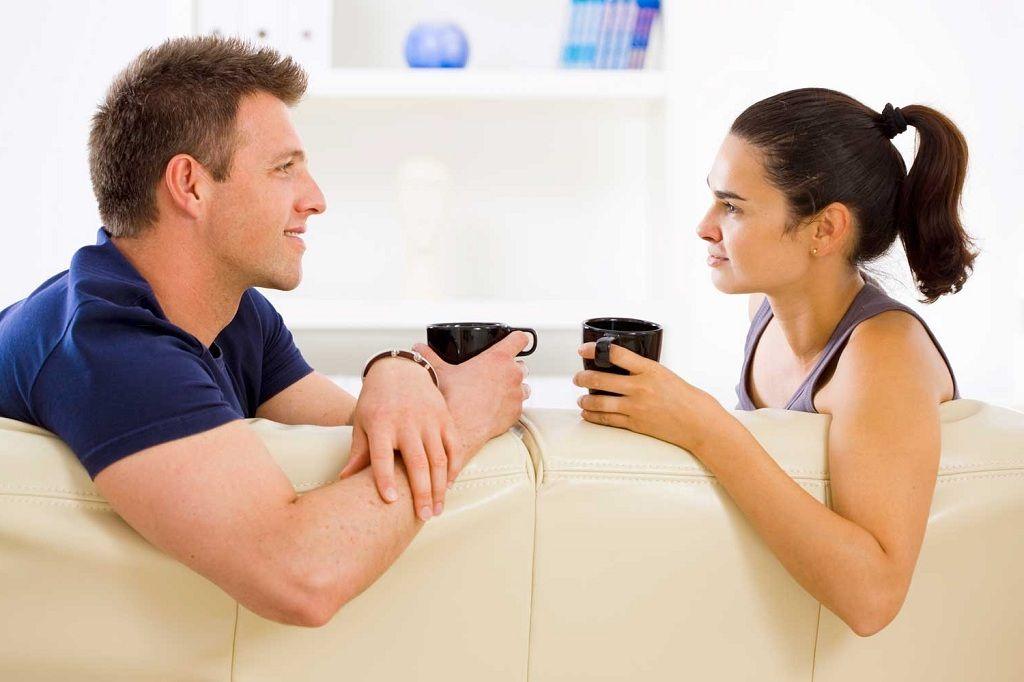 Фото: Взаимопонимание идеальных отношений