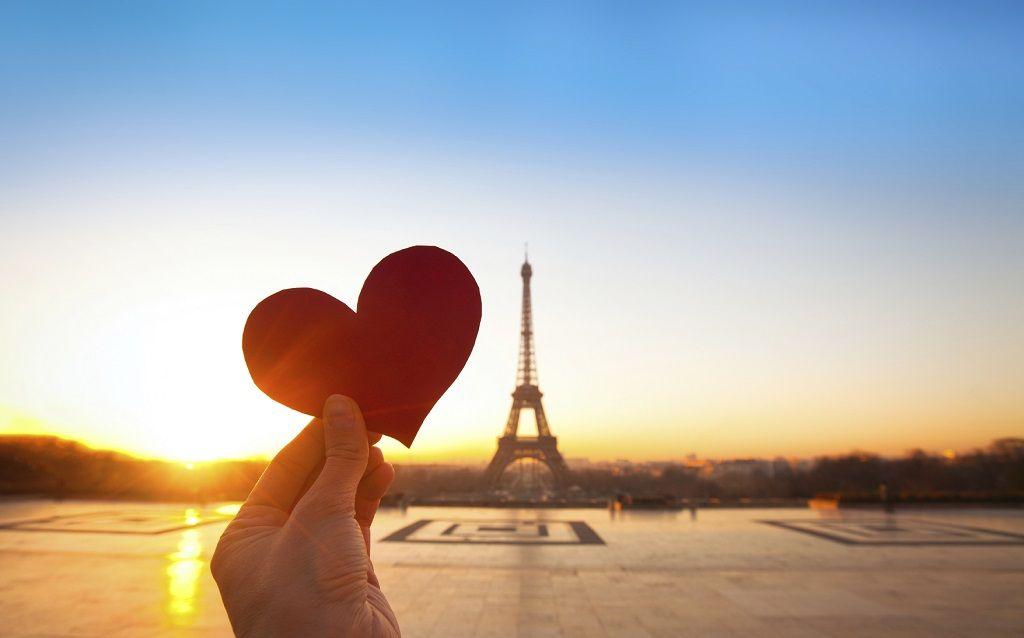 Фото: Сердце Парижа