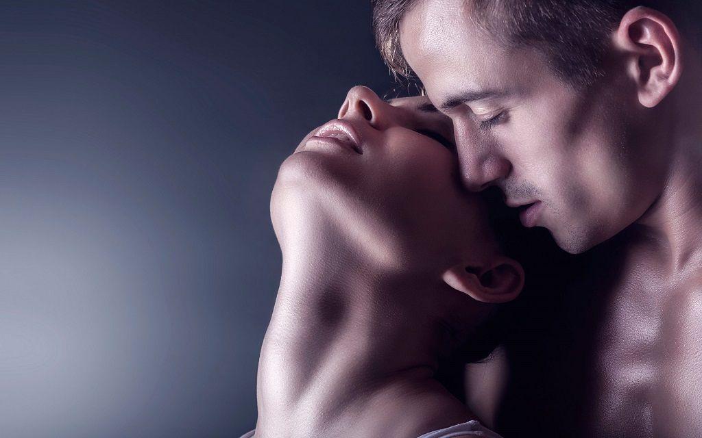 Фото: Жажда секса и похоть любовников