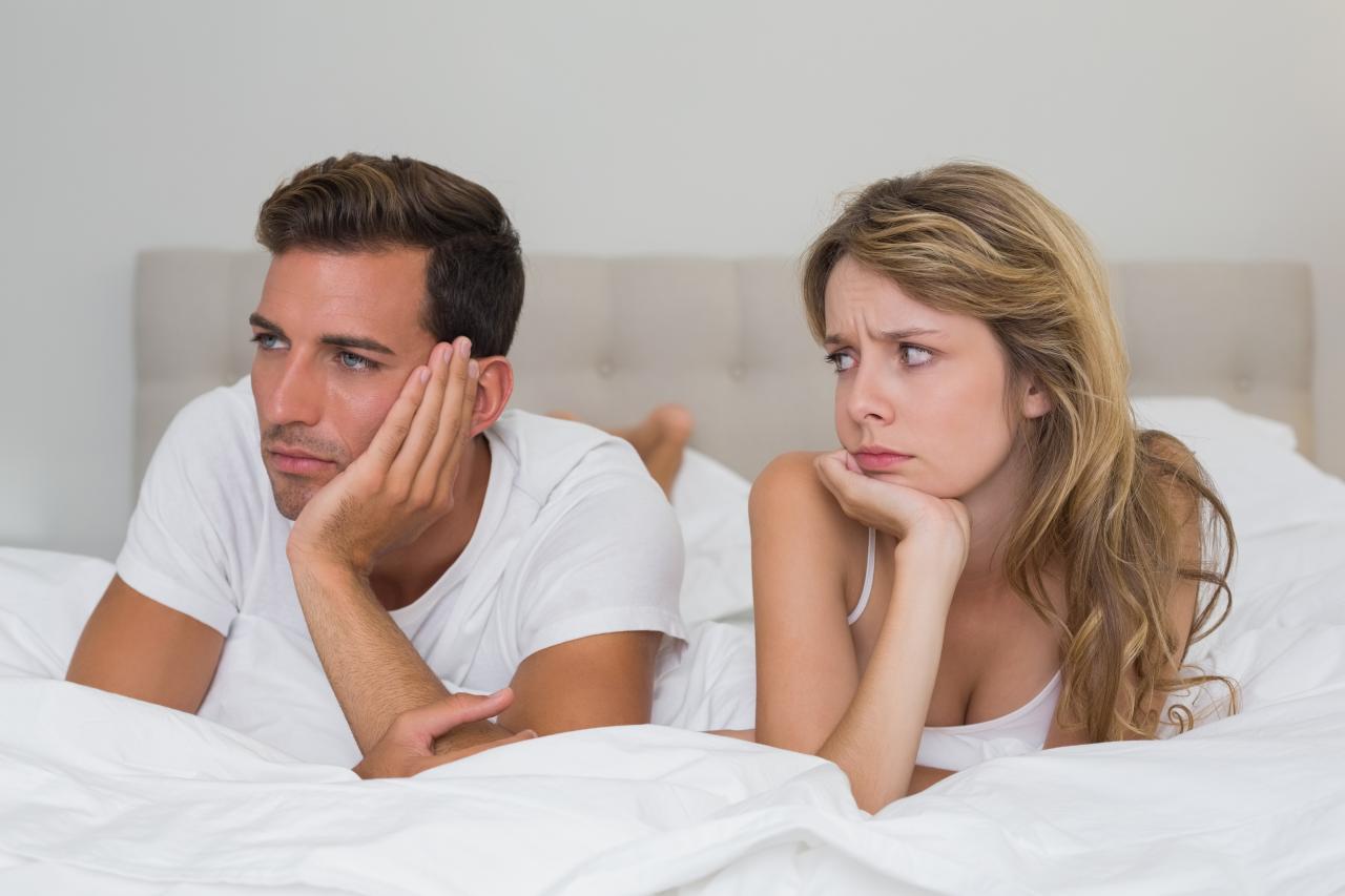 Фото: Мужчина и женщина