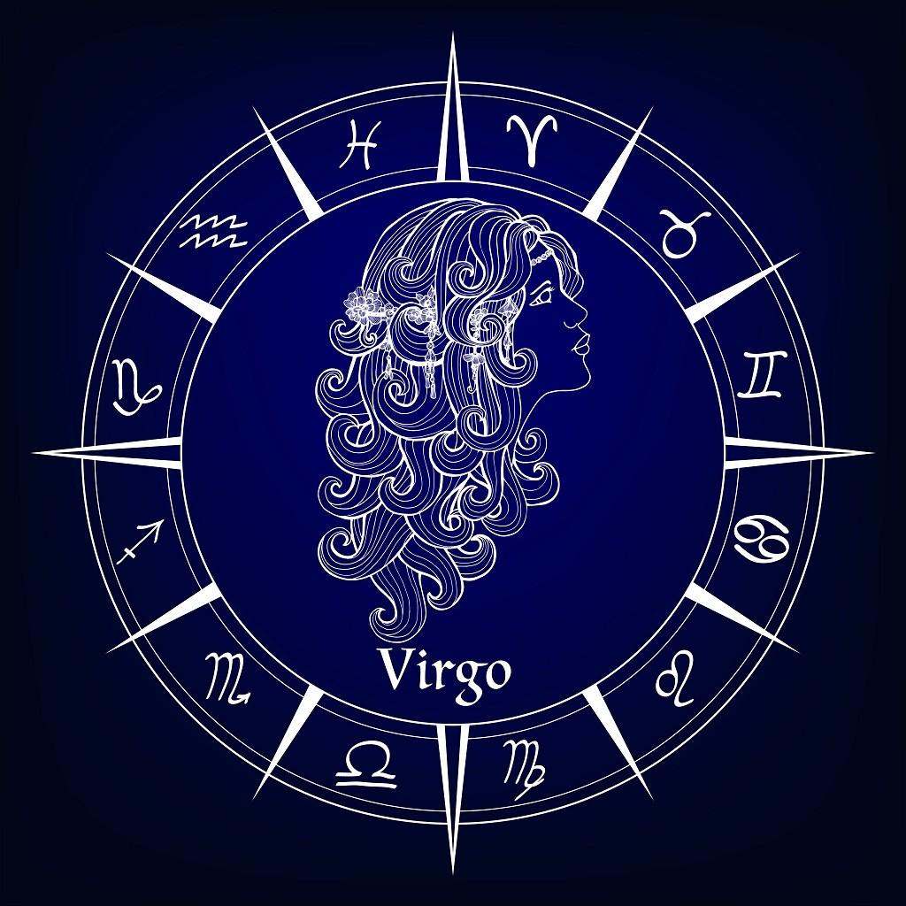 Фото: Символ знака Девы