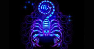 Женщина скорпион характеристика