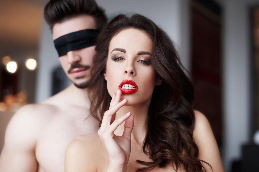Фото: Слепая страсть желаний