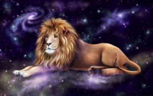 Кто подходит мужчине льву