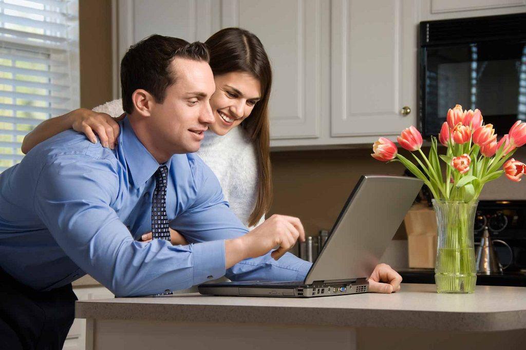 Фото: Семейная рабочая атмосфера