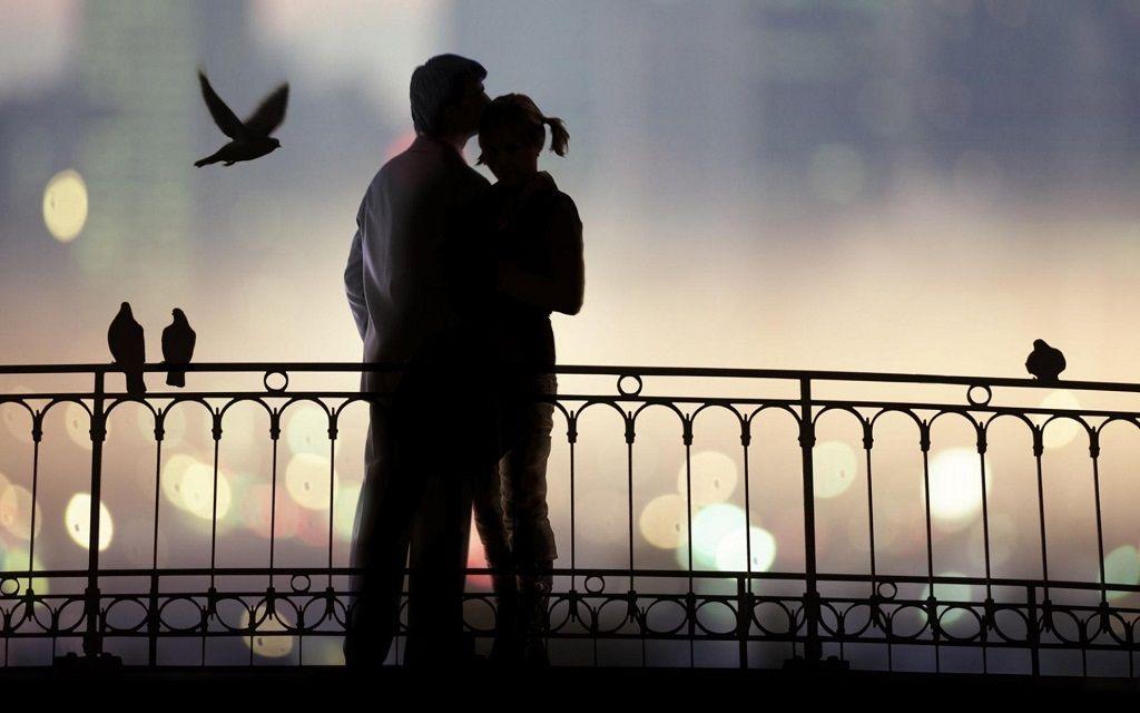 Фото: Сказочный медовый месяц супругов