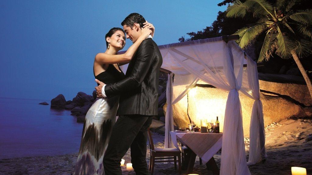 Фото: Танец любви