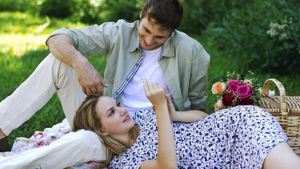 Фото: Семейный романтический отдых
