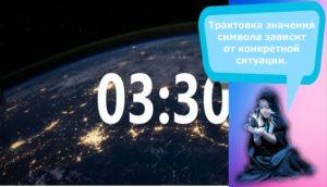 Значение времени 03 30 на часах по ангельской нумерологии, тайный смысл