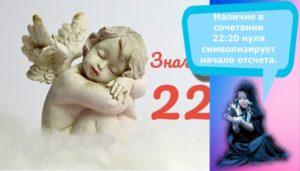 Значение чисел 22 20 на часах согласно ангельской нумерологии Дорин Верче